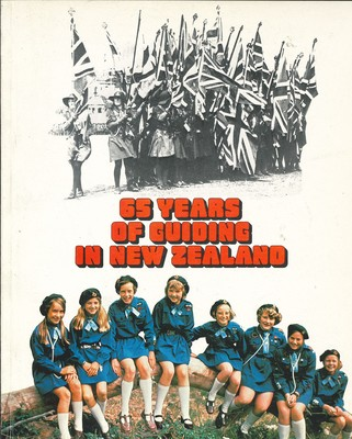 65 Years of Guiding in New Zealand