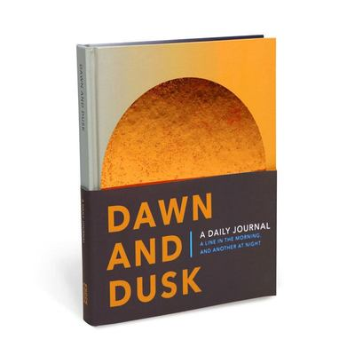 Dawn and Dusk - A Daily Journal