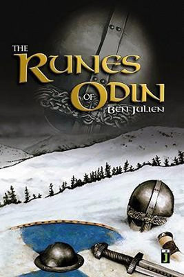 The Runes of Odin (The Runes Saga I)