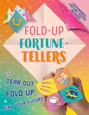 Fold-Up Fortune-Tellers