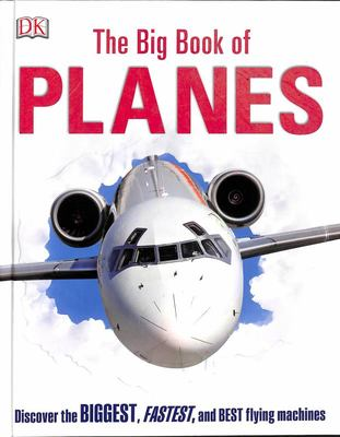 The Big Book of Planes