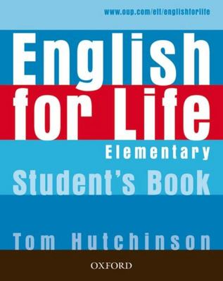 English for Life, Elementary