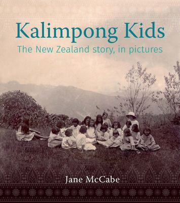 Kalimpong Kids - The New Zealand Story, in Pictures