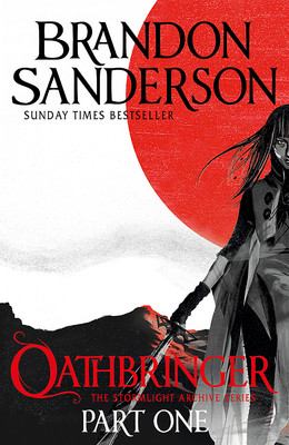 Oathbringer Part One (Stormlight Archive #3.1)