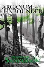 Homepage the cosmere collection arcanum unbounded