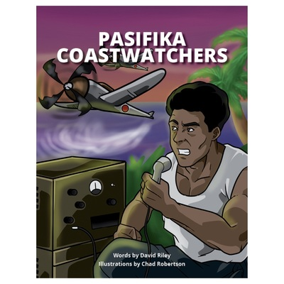 Pasifika Coastwatchers