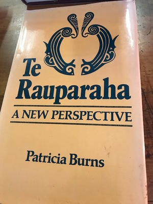 Te Rauparaha, A New Perspective