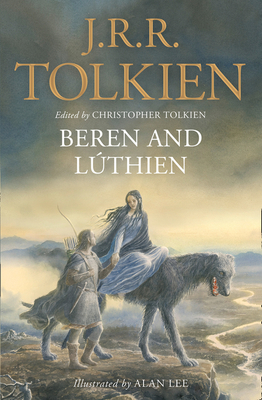 Large beren and luthien