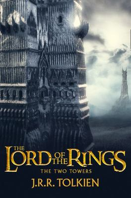 The Two Towers (Lord of the Rings Part 2 Film Tie-In)
