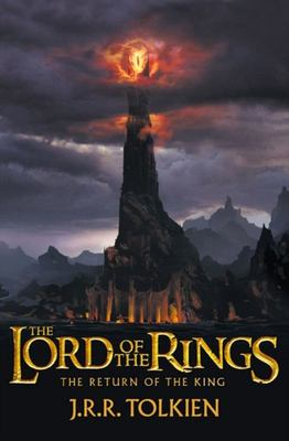 The Return of the King (Lord of the Rings Part 3 Film Tie-In)