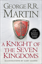 Homepage a song of ice and fire the tales of dunk and egg 1 3 a knight of the seven kingdoms