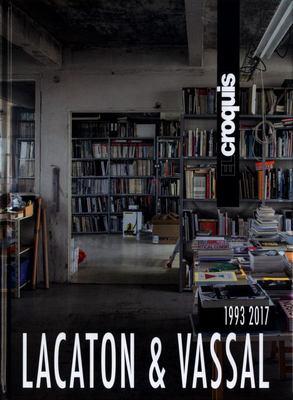 El Croquis 177/178 Lacation and Vassal 1993/2017 (revised HB reprint)