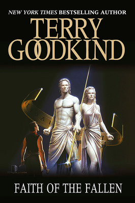Faith of the Fallen (Sword of Truth #6)