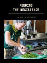 Homepage feeding the resistance