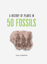 Homepage history of plants in 50 fossils