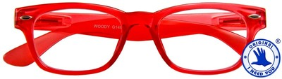 Woody Red 2.0 reader