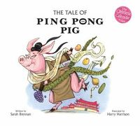 Homepage tale of ping pong pig