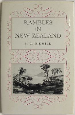 Rambles in New Zealand