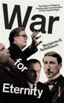 War for Eternity - The Rise of the Far Right and the Return of Traditionalism