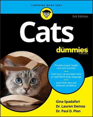 Cats for Dummies