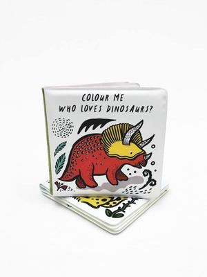 Who Loves Dinosaurs?