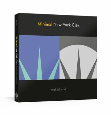 Minimal New York City - Graphic, Gritty, and Witty