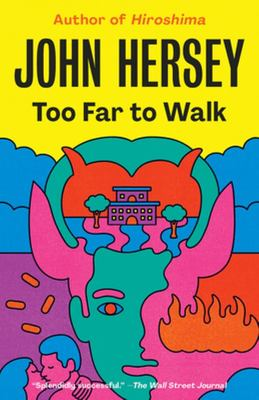 Too Far to Walk - A Novel