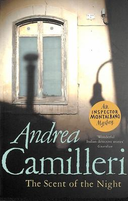 The Scent of the Night (Inspector Montalbano #6)