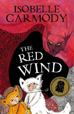 The Red Wind (Kingdom of the Lost #1)