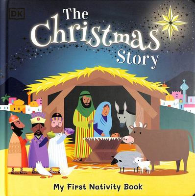 The Christmas Story (HB)