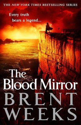 The Blood Mirror (#4 Lightbringer)