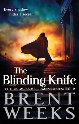 The Blinding Knife (#2 Lightbringer)