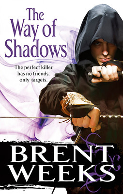 Way of Shadows (Night Angel #1)