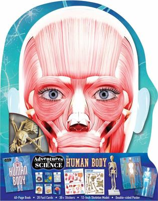 Adventures in Science: Human Body