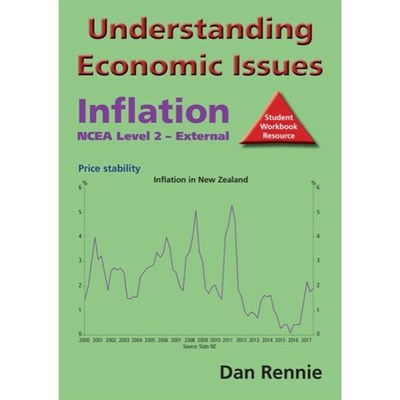 Understanding Economic Issues Inflation NCEA level 2 - External