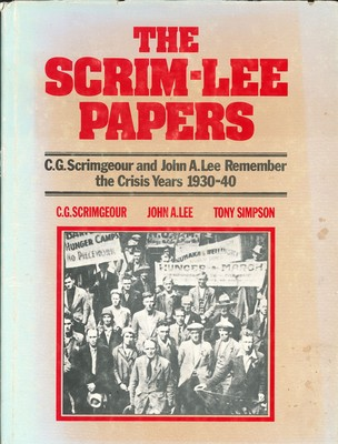 The Scrim-Lee Papers