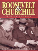 Roosevelt and Churchill - Men of Secrets