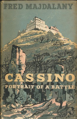 Cassino Portrait of a Battle
