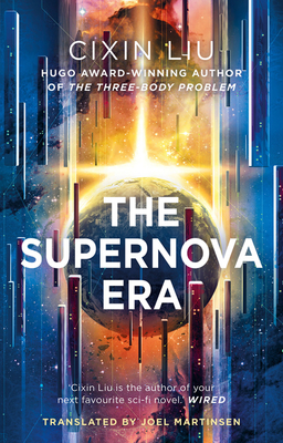 Large the supernova era