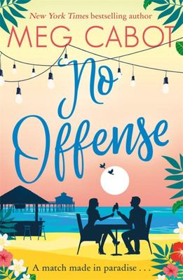 No Offense - A Novel