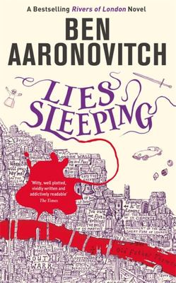 Lies Sleeping (Rivers of London #7)
