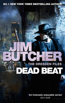 Dead Beat (#7 Dresden Files)