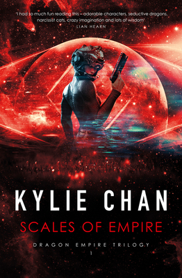Scales of Empire (Dragon Empire #1)