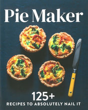Homepage pie makers