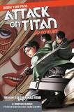 Attack on Titan Choose Your Path Adventure 2 - The Hunt for the Female Titan