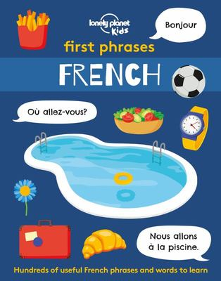 French (First Phrases)