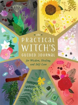 Practical Witches Guided Journal