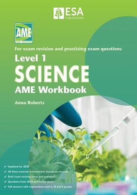 AME NCEA Level 1 Science Workbook 2020