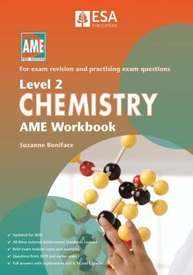 AME NCEA Level 2 Chemistry Workbook 2020