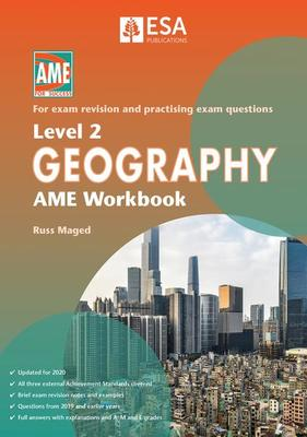 AME NCEA Level 2 Geography Workbook 2020